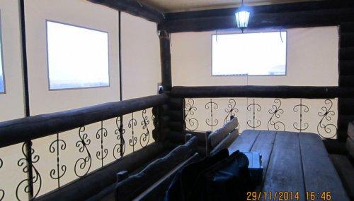 занавесы на веранду и на балкон_3
