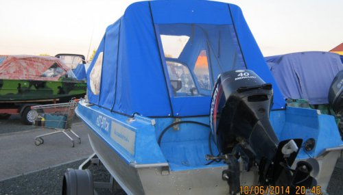тент на лодку казанка 5м4_1