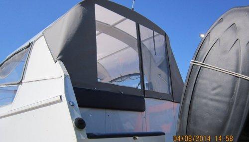 Задняя стенка и боковые окна_2