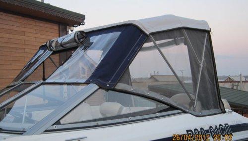 Ходовой тент для катера LARSON LX 620