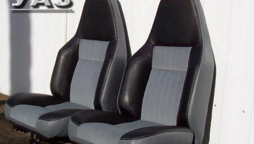 заднии сидения УАЗ после ремонта_1